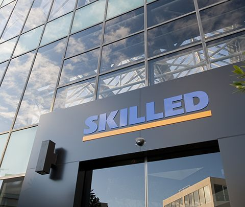 Skilled Group: Hawthorn Office